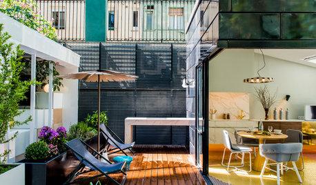 Una cocina con vistas: Así es el espacio de Houzz en Casa Decor (y III)