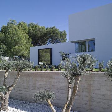 Casa en Almansa