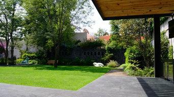 Jardín San Angel