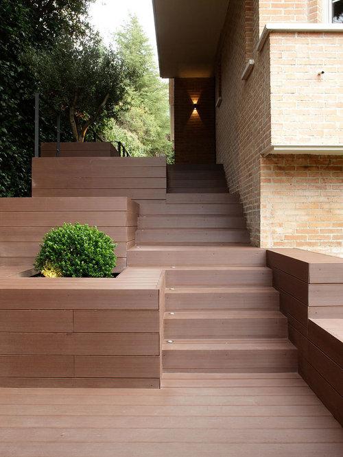 Fotos de entradas dise os de entradas de estilo de casa for Doble puerta entrada casa