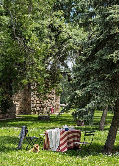 Casa de campo Jardín by Lexington Textil