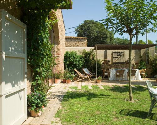 fotos de jardines dise os de jardines de estilo de casa