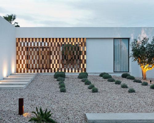 Fotos de jardines dise os de jardines modernos - Jardines modernos minimalistas ...