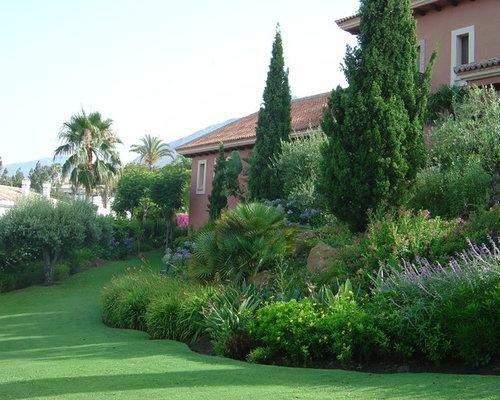 Fotos de jardines dise os de jardines de estilo de casa for Fotos de jardines de casas