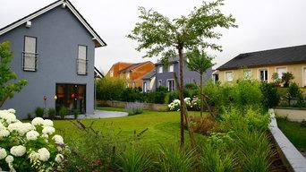 Aménagement Jardin Maison Individuelle