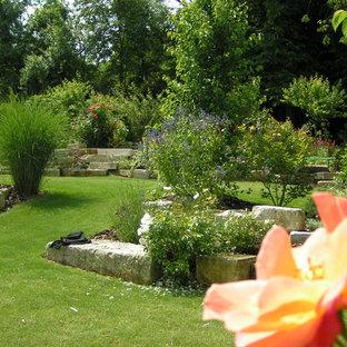 Jardin romantique Bordeaux : Photos et idées déco de jardins
