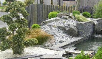 Aménagements Zen