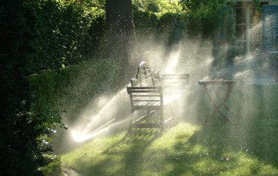Как пить дать: Планируем систему полива для участка