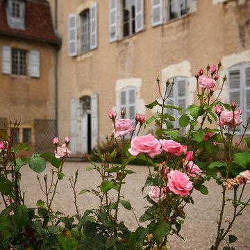 Chateau Paul Claudel