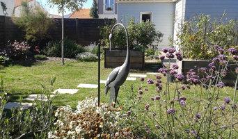 Conceptions de jardins