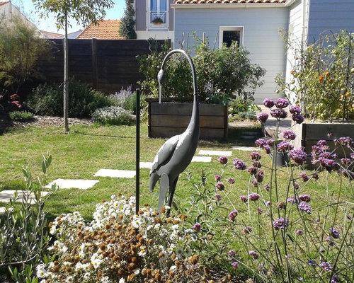 Petit jardin vivant for Jardin vivant