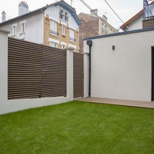 Construction d'une maison d'architecte à Meudon