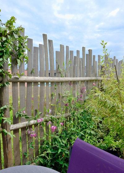 conseils de pro pour se pr server des vis vis dans le jardin. Black Bedroom Furniture Sets. Home Design Ideas