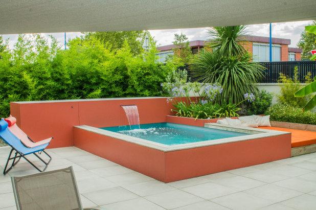 Тропический Сад by Kael Createur de Jardins