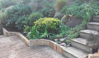 Création jardin
