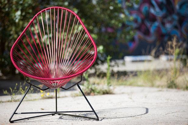 Acapulco Stuhl der acapulco chair eine design ikone für zuhause