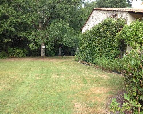 Entretien jardins et espaces verts for Entretien jardin saint yvi
