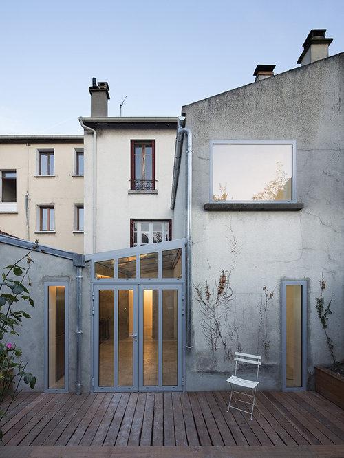 Extension de maison les lilas 93 for Extension maison 93