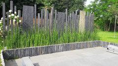20 palissades originales pour garder votre jardin secret. Black Bedroom Furniture Sets. Home Design Ideas