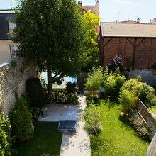JARDIN CONTEMPORAIN - Modern - Garten - Paris - von GARDEN ...