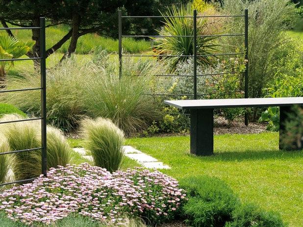 visite priv e jardin breton entre prairie sauvage et v g taux dompt s. Black Bedroom Furniture Sets. Home Design Ideas