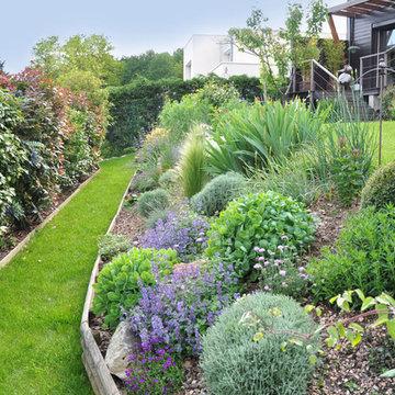 Jardin En Essonne