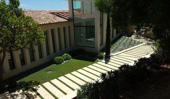 Jardin Grimaud