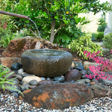 Jardin japonais - Japanese garden
