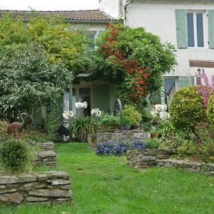 Jardin romantique Nantes : Photos et idées déco de jardins