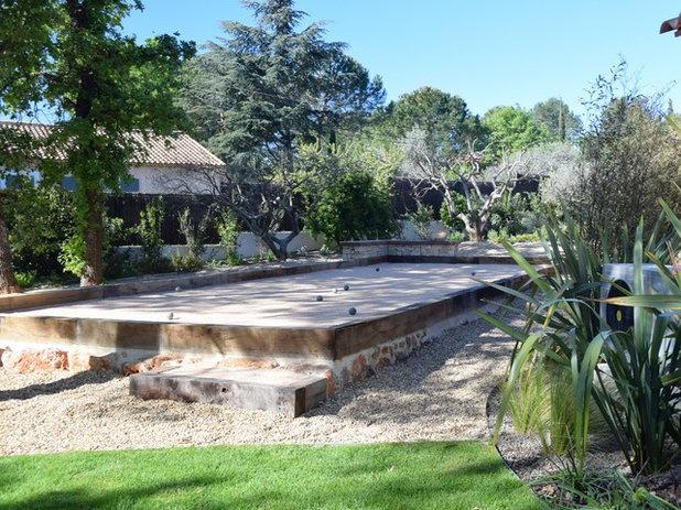 Contemporain Jardin by Accent du Sud