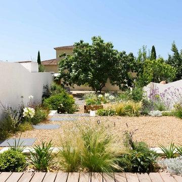 Jardin parenthèse