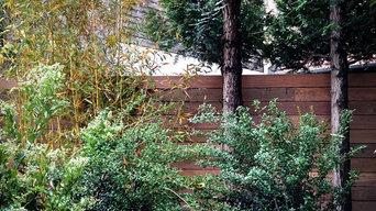 Jardin Privé Suresnes