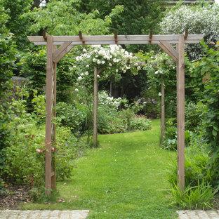 Jardin romantique France : Photos et idées déco de jardins