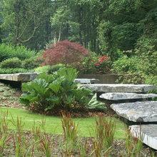 Jardin Zen - Asiatisch - Garten - Sonstige - von Les jardins ...