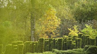 Le Jardin Guerrier