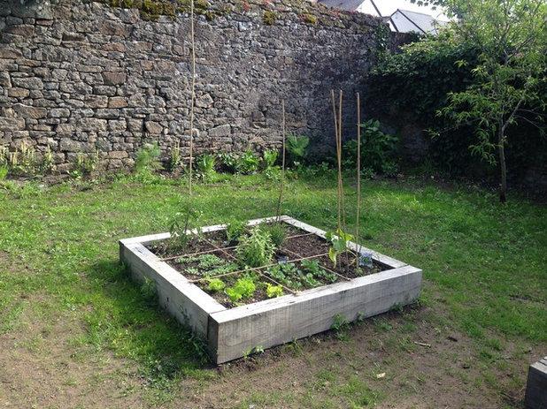 Campagne Jardin by Vertigo jardins