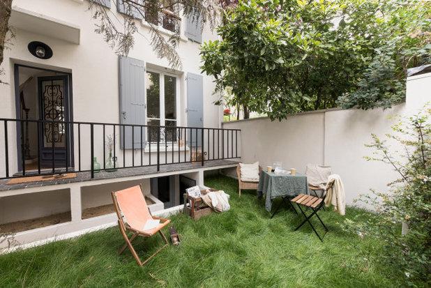 Jardin by Cécile Humbert - Design d'intérieur