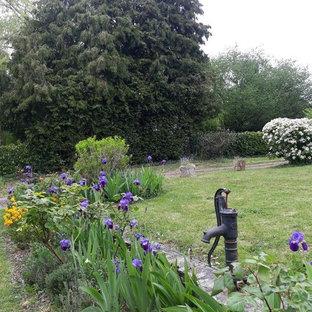 Shabby Chic Style Kiesgarten Ideen Fur Die Gartengestaltung