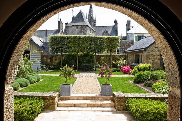 Classique Jardin by Studio KP
