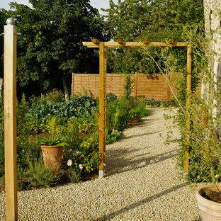 Jardin Potager Campagne Photos Et Idees Deco De Jardins Potagers
