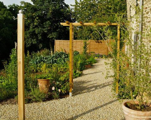 Jardin potager : Photos et idées déco de jardins potagers