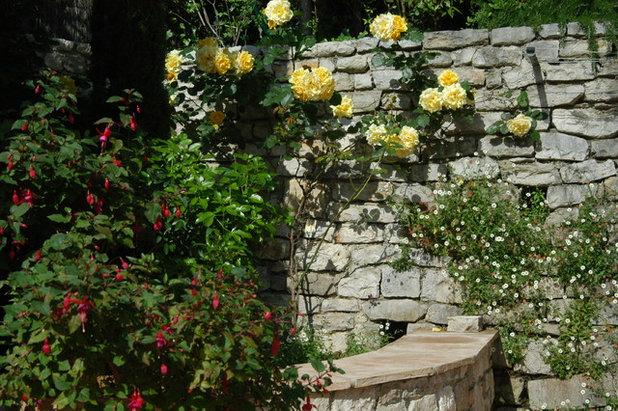lay of the landscape: 12 elements of provence garden style, Garten und erstellen