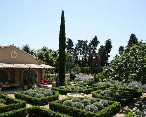 Jardin méditerranéen : Photos et idées déco de jardins