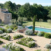 A Provençal Garden Imprinted With History