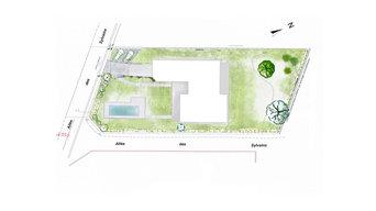 Repenser les espaces d'un jardin