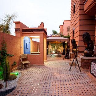Jardin Maroc : Photos et idées déco de jardins