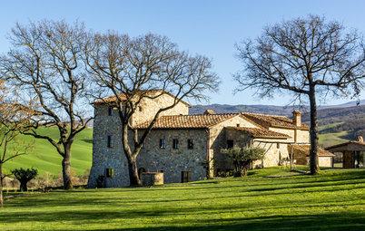 Visite Privée : Une authentique bâtisse en pierre au cœur de la Toscane