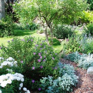 Jardin romantique Montpellier : Photos et idées déco de jardins