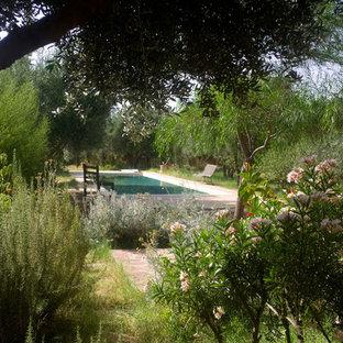 Jardin Maroc Photos Et Idees Deco De Jardins