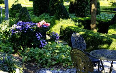 Suivez le Guide : L'incroyable jardin de Karel Brosens